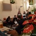 Božični koncert 2013 - KD Veržej 01