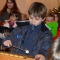 Božični koncert 2013 - KD Veržej 12