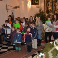 Božični koncert 2013 - KD Veržej 13