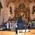 Božični koncert 2013 - KD Veržej 15