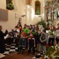 Božični koncert 2013 - KD Veržej 18
