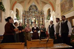 Božični koncert 2013 - KD Veržej 27