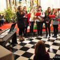 Božični koncert 2014 - KD Veržej 13
