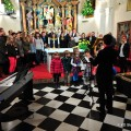 Božični koncert 2014 - KD Veržej 23