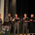 Koncert moške vokalne skupine - KD Slavko Osterc Veržej 01