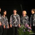 Koncert moške vokalne skupine - KD Slavko Osterc Veržej 04