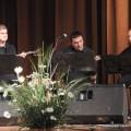 Koncert tamburaške skupine na Razkrižju - KD Slavko Osterc Veržej 01