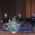 Koncert tamburaške skupine na Razkrižju - KD Slavko Osterc Veržej 08