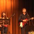 Koncert tamburaške skupine na Razkrižju - KD Slavko Osterc Veržej 11
