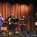 Koncert tamburaške skupine na Razkrižju - KD Slavko Osterc Veržej 13