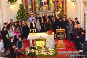 Božični koncert 2017 - KD Slavko Osterc Veržej 54